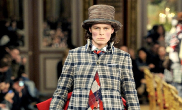 [THREAD] Best of the Fall 2011 Men's Collections
