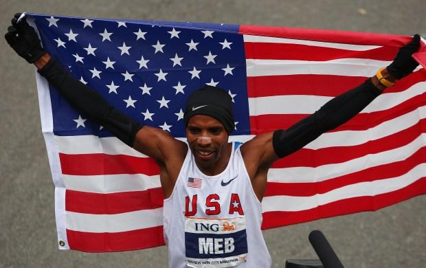 The 2009 ING Marathon