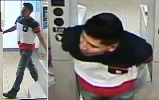[NY] Man Wanted for Questioning in Upper West Side Stabbing