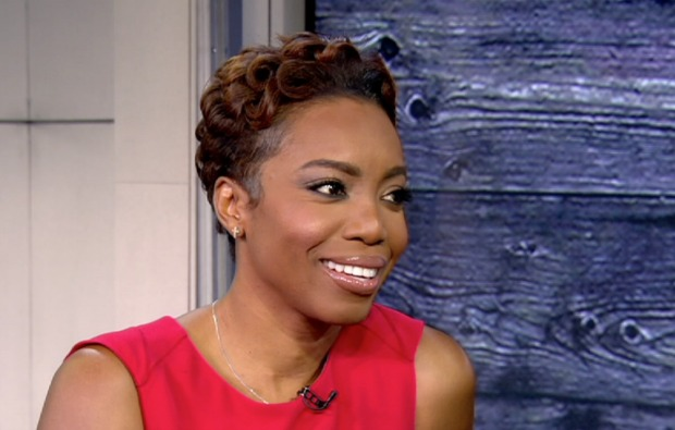 [NY] Heather Headley on 'The Color Purple'