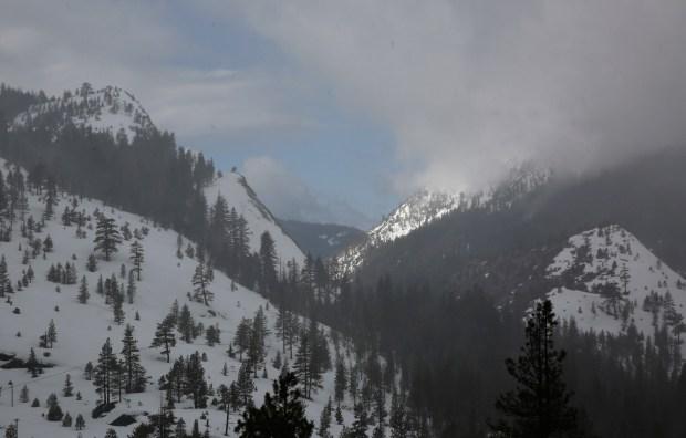 Winter 2017: Strongest Storms in Years Soak California