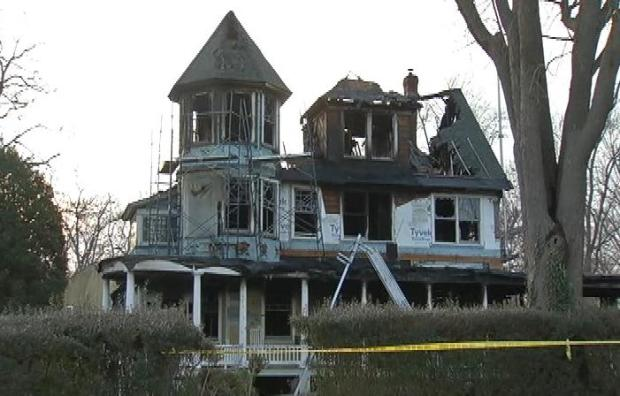 [NY] Prosecutor Declines to File Charges in Conn. Christmas Fire