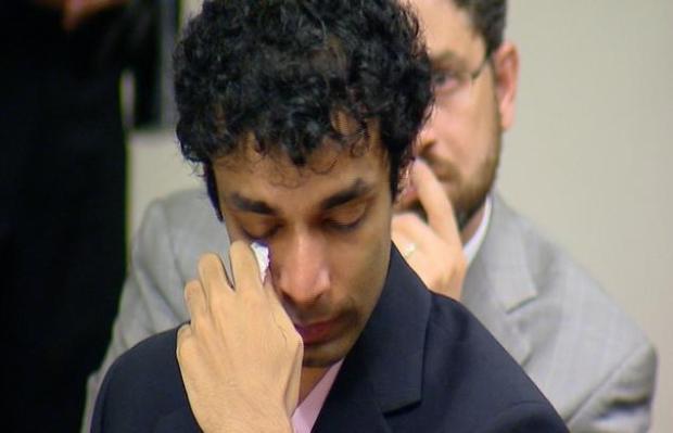 [NY] Ravi Gets 30 Days in Rutgers Spy Case