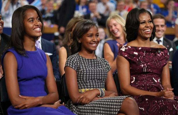 [SPONSORED] Presidential Children