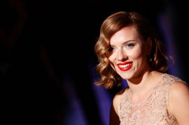 "[NBCAH] Scarlett Johansson On The Making Of ""Psycho"""