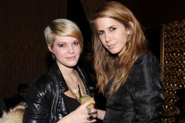 [NTSD] Fashionistas Flock to Stylecaster's NYFW Finale Bash at Goldbar