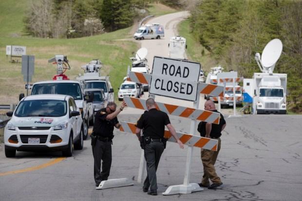 PHOTOS: 8 Relatives Shot Dead in Ohio