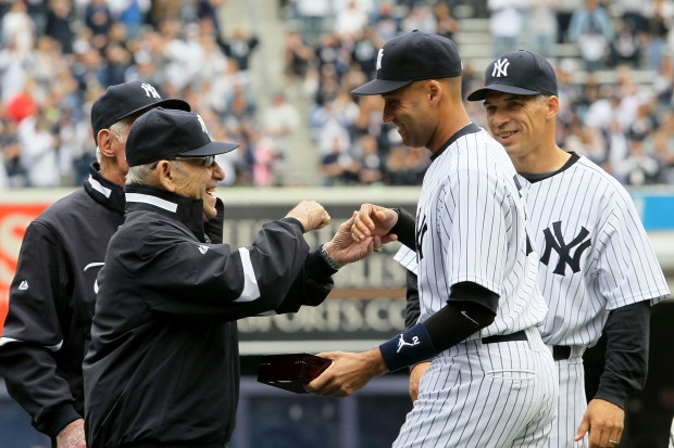Yankees Home Opener in Photos: Ring-ing in the New Season