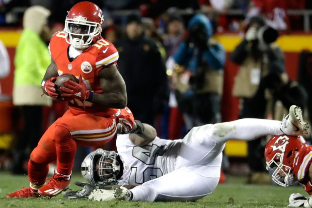 Top Images From the 2016-2017 NFL Season