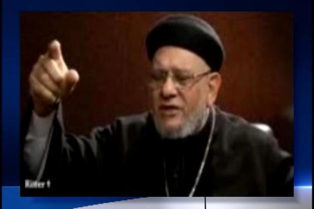 [LA] OC's Anti-Islam Priest Goes Into Hiding