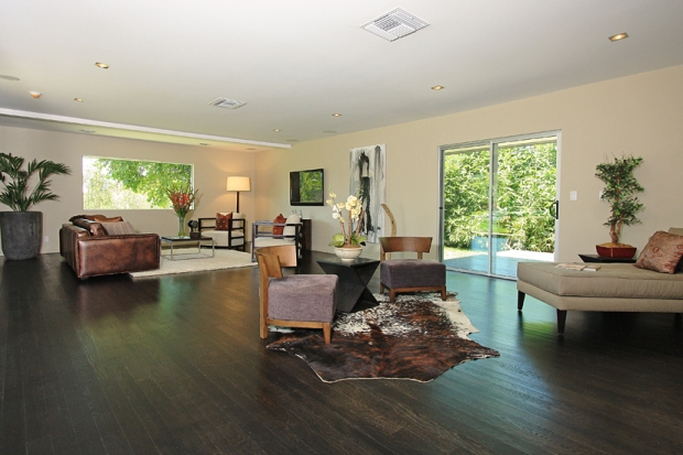 Open House: The Perfect Celebrity Hideaway