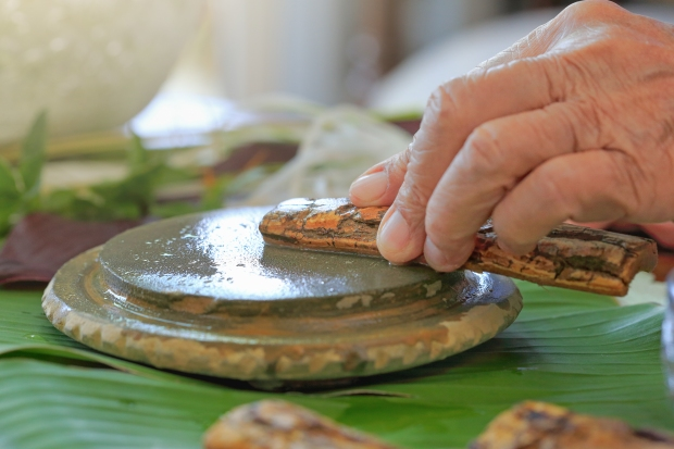[NATL] What Is Thanaka, Myanmar's Most Popular Beauty Product?