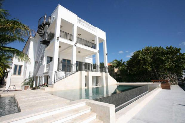 Sweet Home: LeBron James Buys $9M Miami Mansion