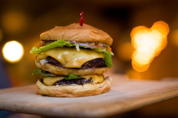 These 12 NYC Burgers Are Ranked Among the Best in America