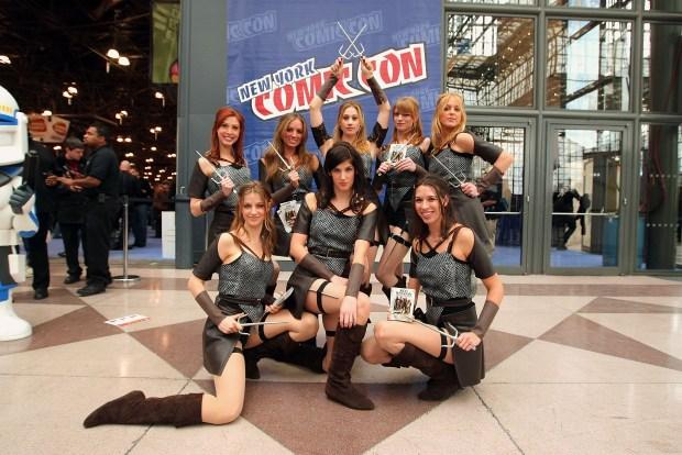 [NATL-NY] Comic Con 2009