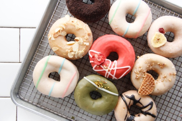 13 NYC Spots to Grab a Doughnut for National Doughnut Day
