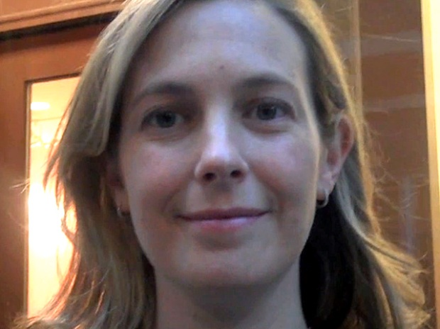 "[NATL] ""Devil Wears Prada"" Author: I Haven't Seen Anna Wintour Since the Screening"