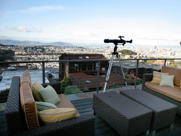 $3,395,000 for Spectacular San Francisco Views