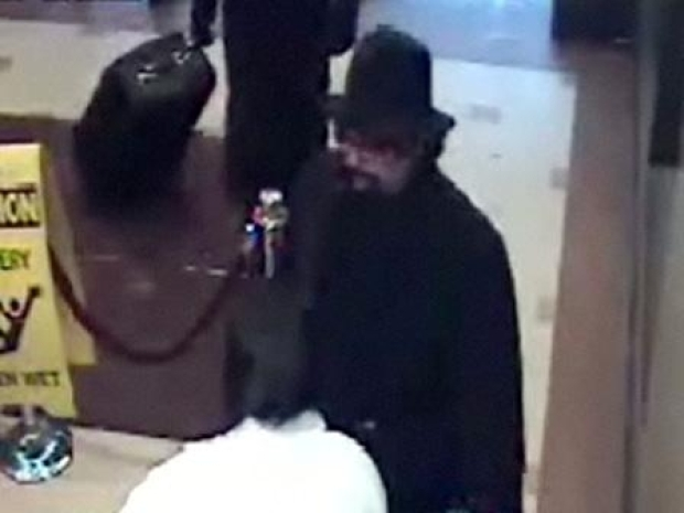 [NY] Hasidic Jews (Not) Hold Up Jewelry Store