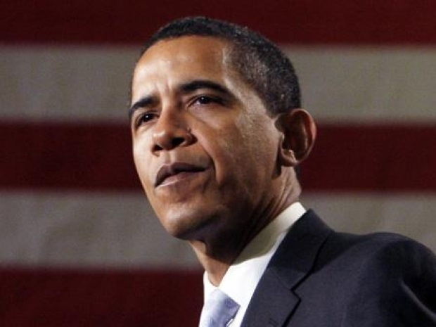 [DC] Obama Speaks in Philly Before Whistle Stop Tour Begins
