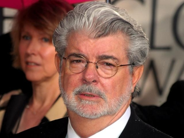 "[NBCAH] George Lucas: ""Avatar"" Works Very Well In 3-D"