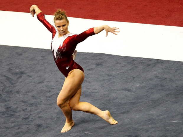 2009 Visa Championships in Pictures
