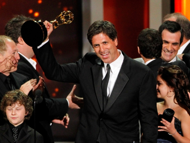 [NATL] New Blood Rules the Emmys