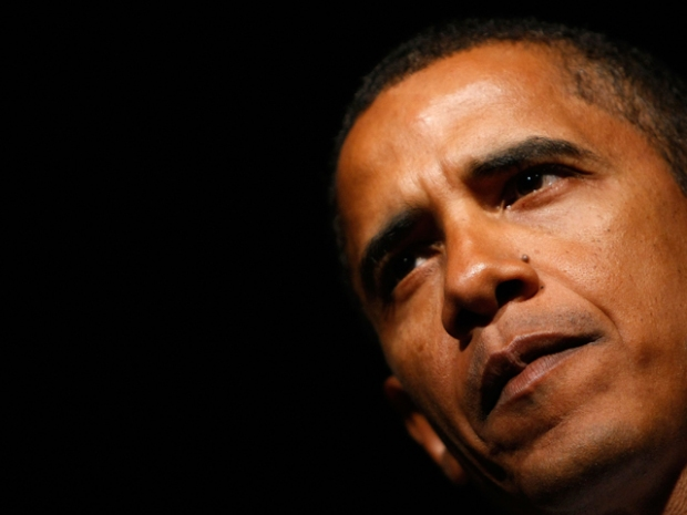Barack Obama in Pictures