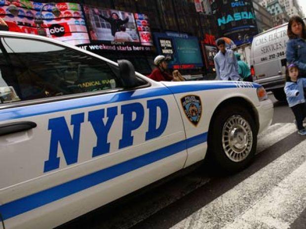 [NY] Witnesses Describe Midtown Mayhem
