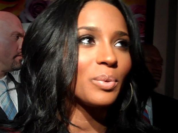 [NTSD] Ciara: I Want to Collaborate With Drake, Janet Jackson