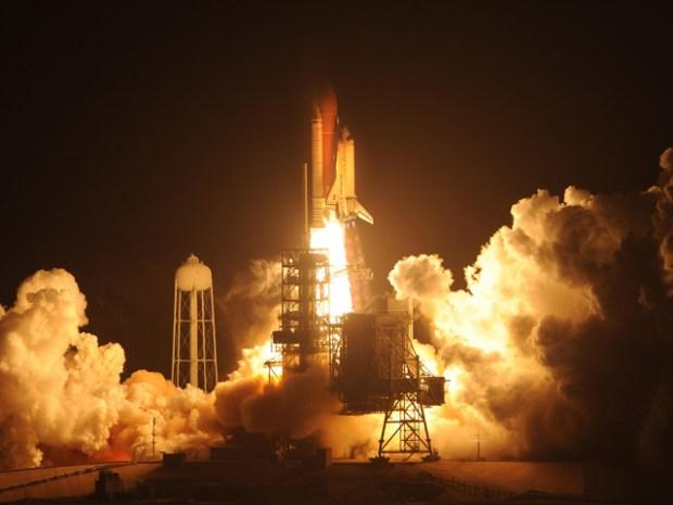 [NATL]Top 10 Space Stories of 2008