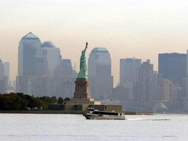 [NY] Statue of Liberty Crown May be Reopened