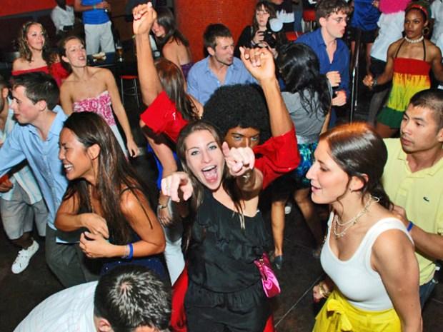 Thrillist Jet Mystery: Party in Jamaica!