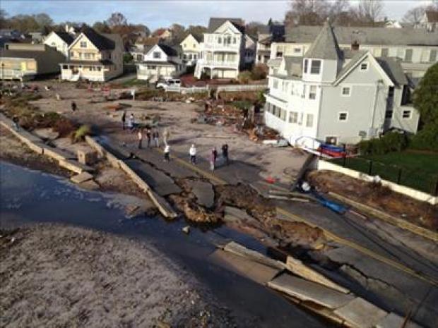 [HAR] Your Hurricane Sandy Photos