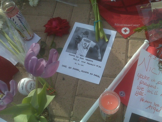 Adenhart Remembered