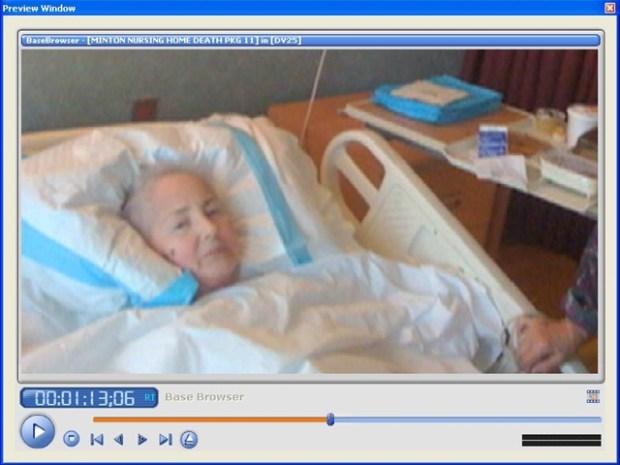 [NY] News 4 Investigates: Nursing Home Death