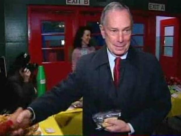 [NY] Bloomberg Votes