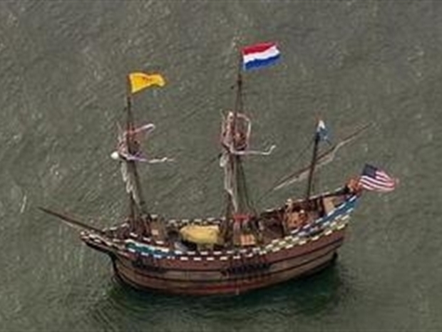 [NY] NY Celebrates the 400th Anniversary of the Discovery of the Hudson River