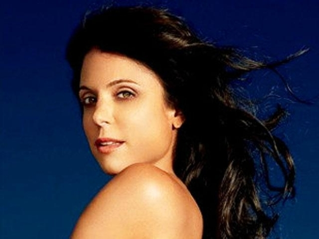 "[NBCAH] Bethenny Frankel on PETA Poster: I'm Happy That ""My Butt Looks Like That"""