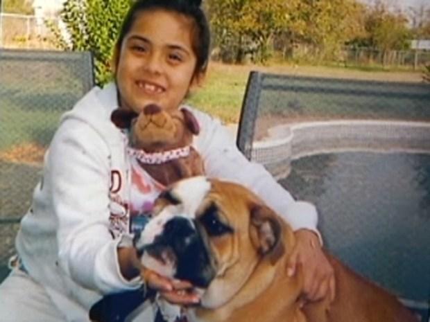[DFW] Girl Asks Santa for Return of Stolen Dog