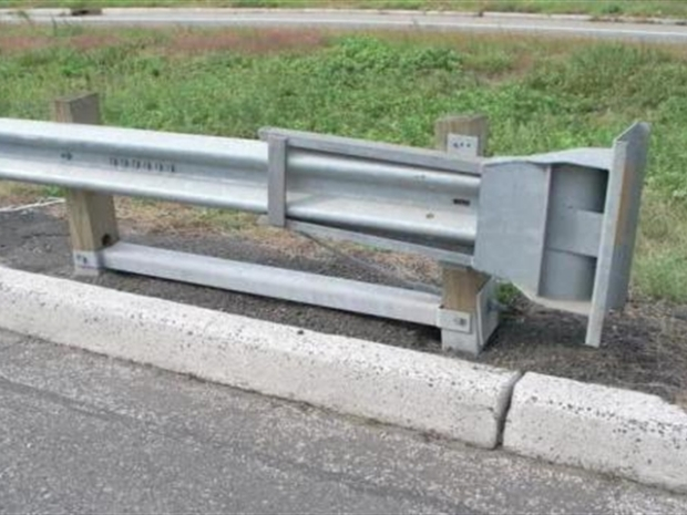 [NY] Jersey Guardrail Tragedy Sparks Legal Action