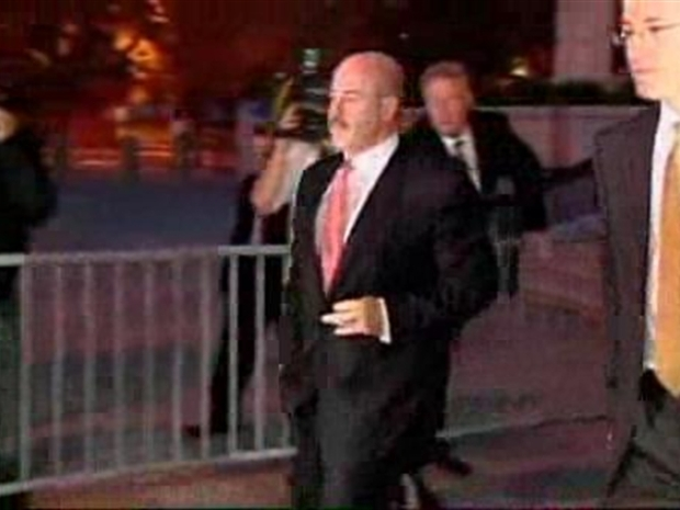 [NY] Kerik Goes Home