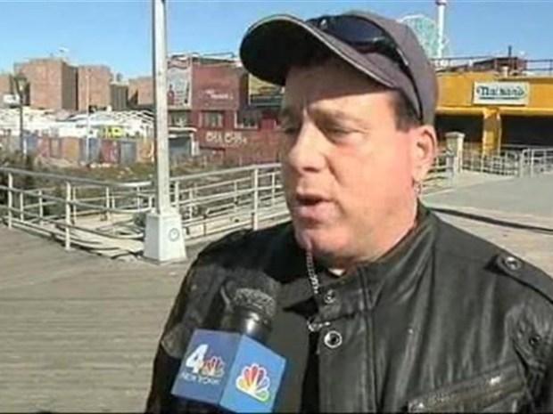 [NY] Coney Island Park Controversy