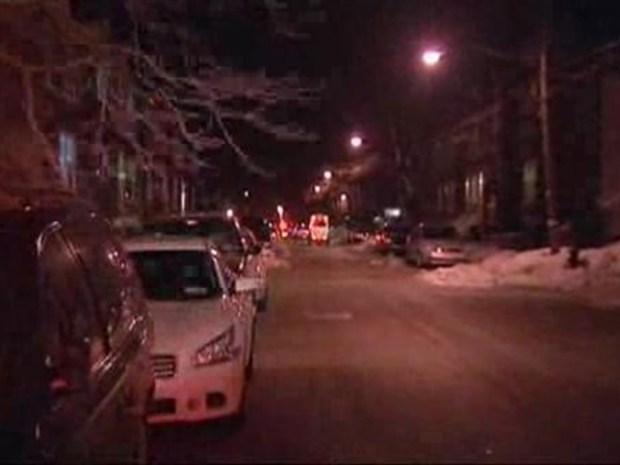 [NY] Police Hunt, Catch Stab Spree Suspect