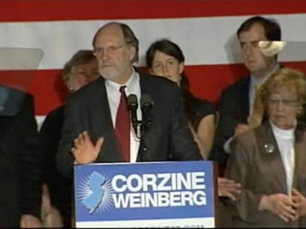[NY] Corzine: There's a Bright Future Ahead