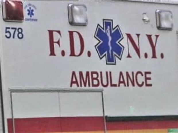 [NY] Outrage Over EMTs Who Failed to Help Dying Woman