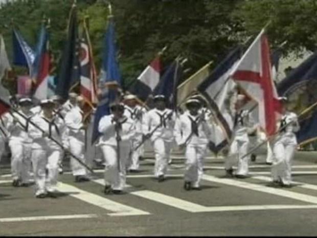 [NY] Hello Sailors!