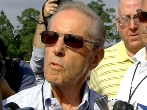 """[NY] Fred Wilpon: """"We Will Be Vindicated."""""""