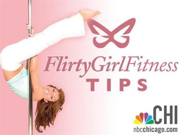 [CHI] Flirty Girl Fitness Tips