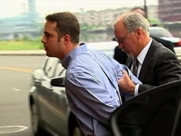 [NY] Dirty Jersey: Elected Officials Led Away in Cuffs